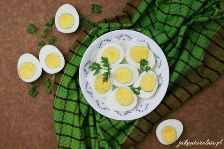 Vegan rice eggs – a simple and quick recipe