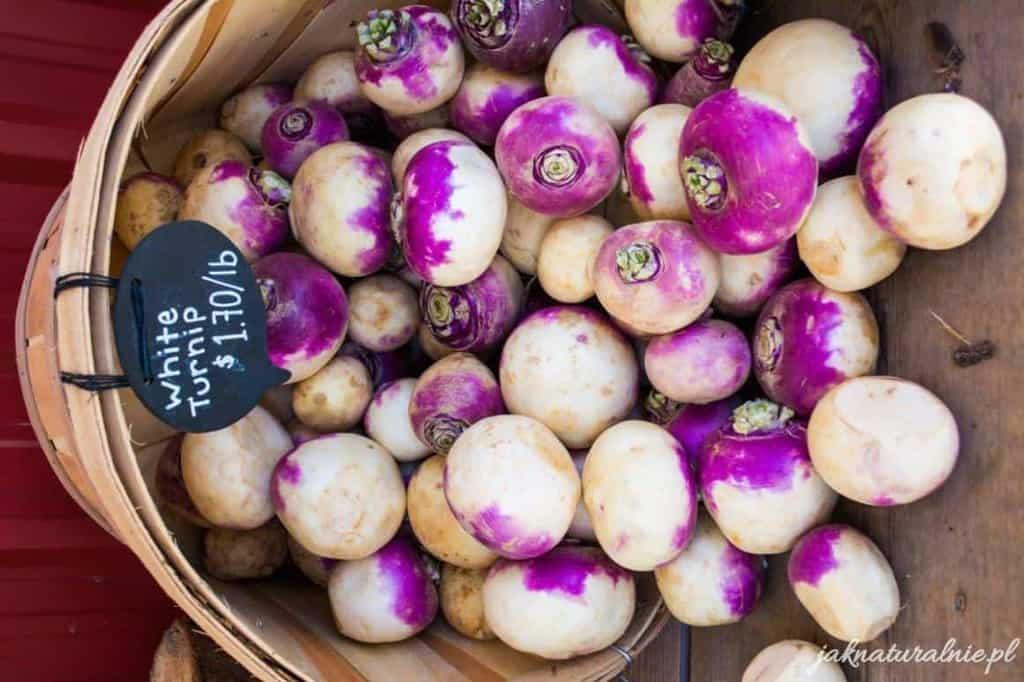 DIY turnip hair lotion: for dandruff, growth and hair loss